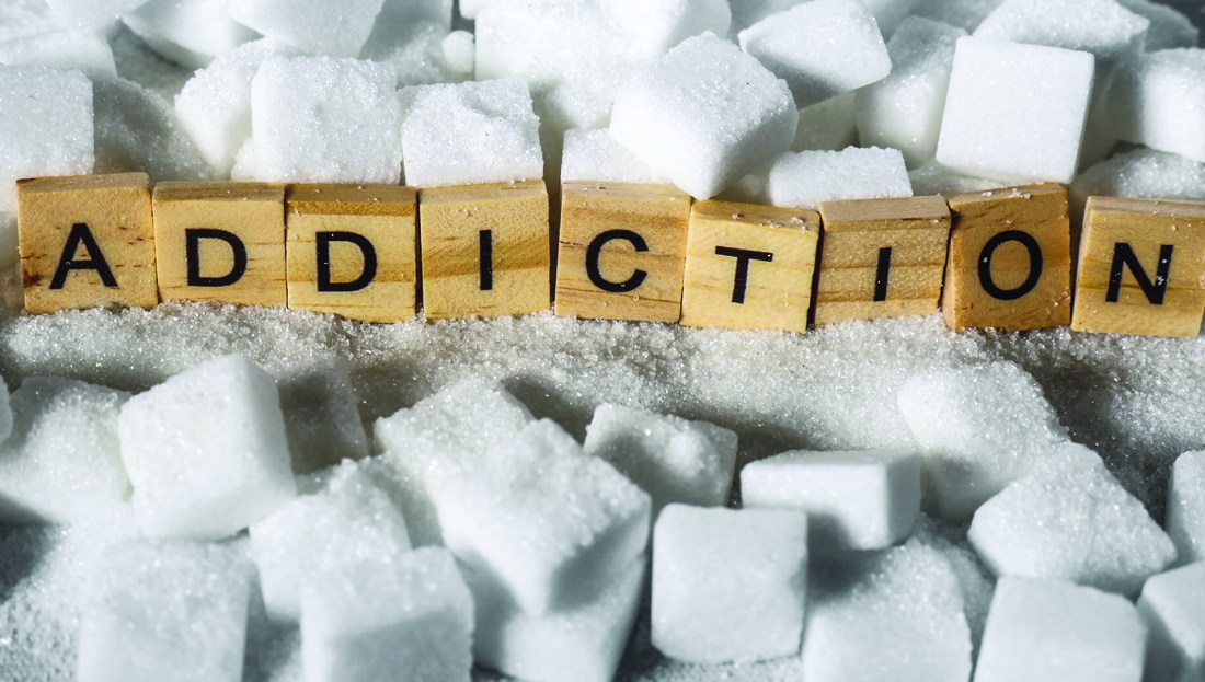 Sugar Addiction: Real or Hype?