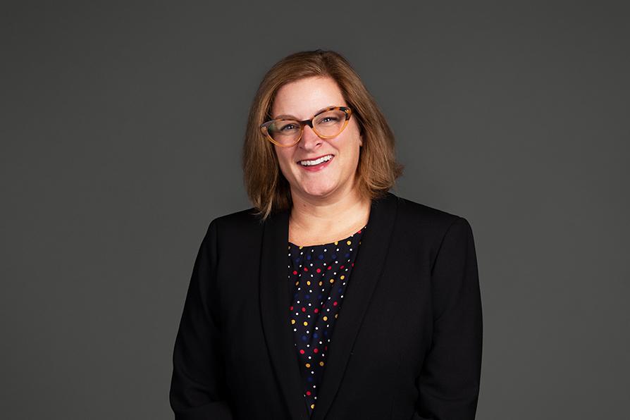 Sarah Beavins