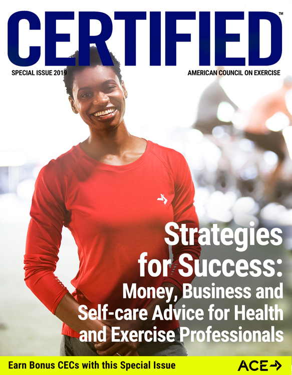 Certified™: Special Career Issue