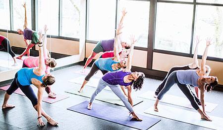The Art of Intelligently Sequencing Yoga Classes