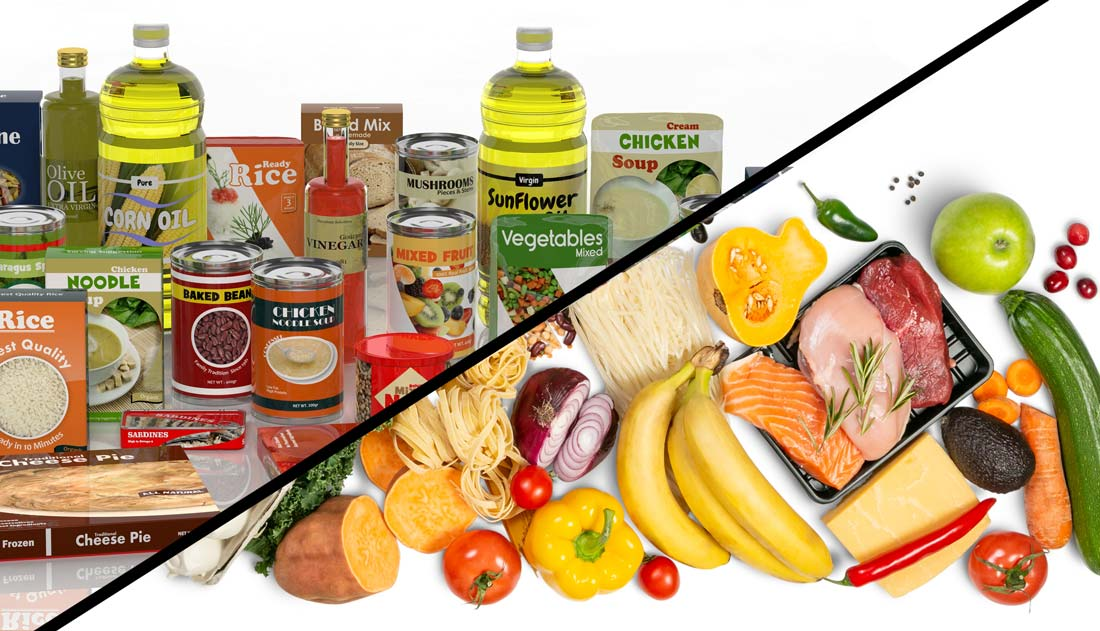 Unprocess Your Diet: 6 Tips to Help Clients Eat More Whole Foods