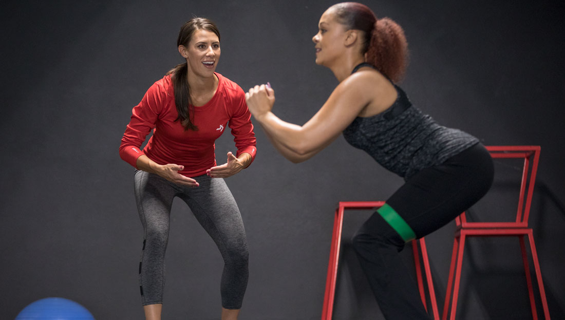 The Hidden Benefits of Muscular Training