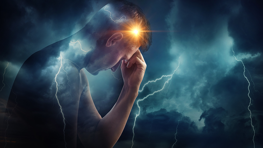 Study: The Link Between Migraines and Omegas