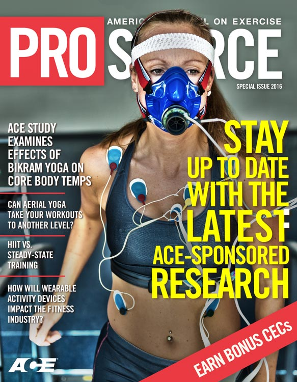 ProSource™: Research Special Issue 2016