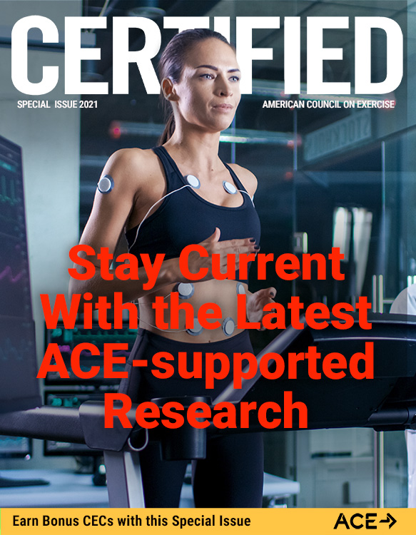 Certified™: Research Special Issue