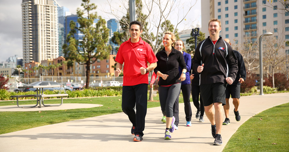 Walk the Talk! A Fitness Professional's Guide to Developing Walking Programs
