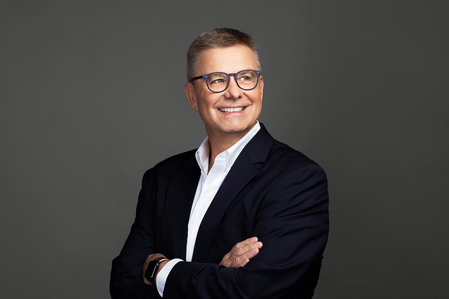 Scott Goudeseune