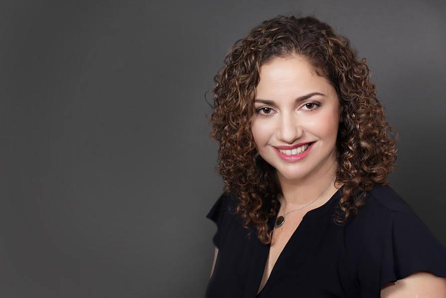 Deena Margolis