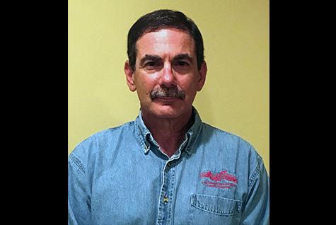 John P. Porcari, Ph.D.