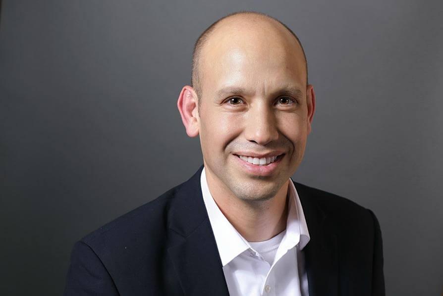 Scott Alarcón