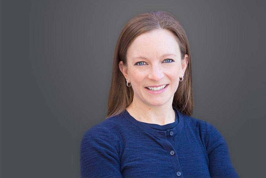 Rachele Pojednic, Ph.D.