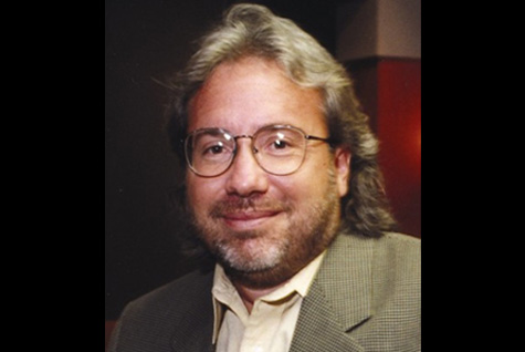 James J. Annesi, Ph.D.