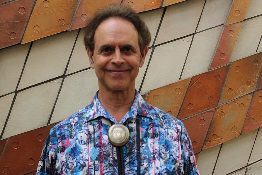 Len Kravitz, Ph.D.