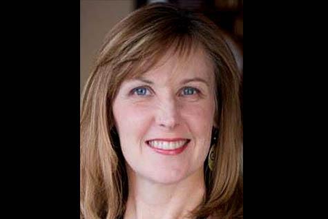 Alison Steiber, Ph.D.
