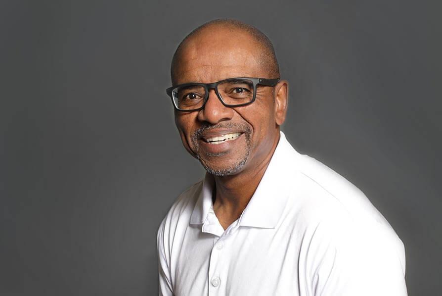Cedric X. Bryant, Ph.D.