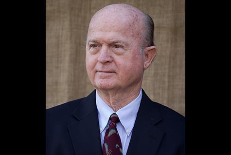 James S. Skinner, Ph.D.