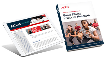 Group Fitness Instructor Study Materials