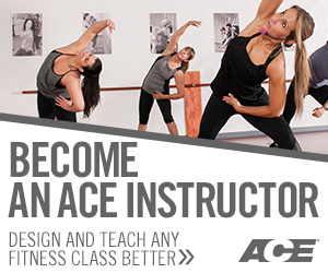 Become an ACE Instructor
