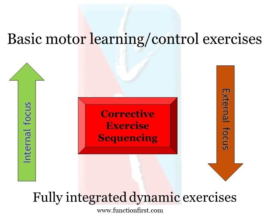 Basic motor learning_control exercises