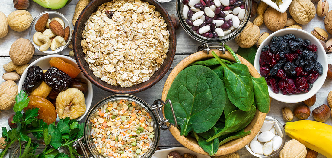 5 Nutrient Deficiencies You Need to Know About