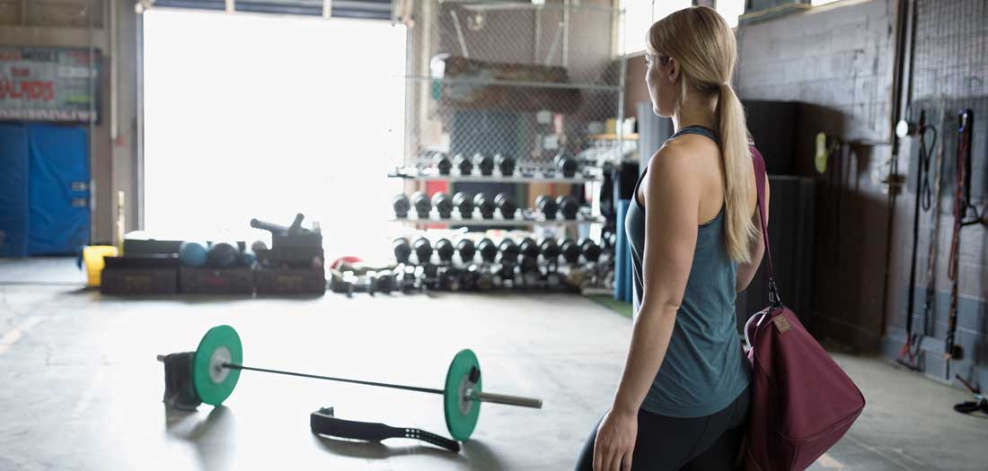 3 Tips to Maximize Your Time in the Gym