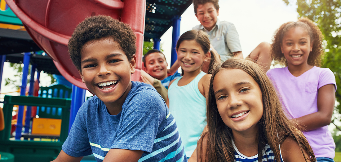 How Physical Activity Can Teach Kids to Love Their Bodies