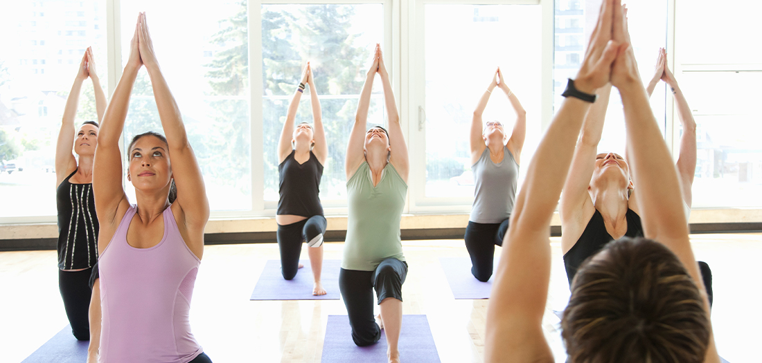 How to Choose the Right Yoga Teacher Training