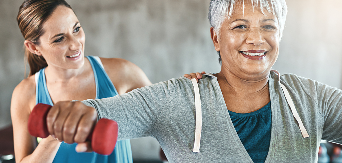 Is Weight Gain During Menopause Inevitable?