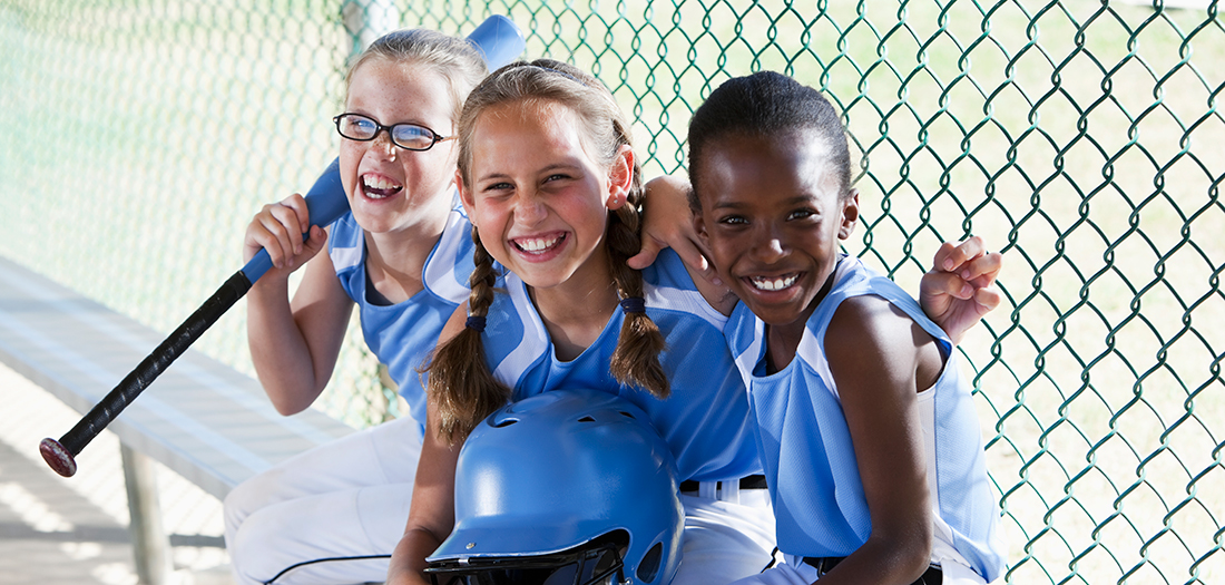 Kids and Sports: Mix It Up to Avoid Injury