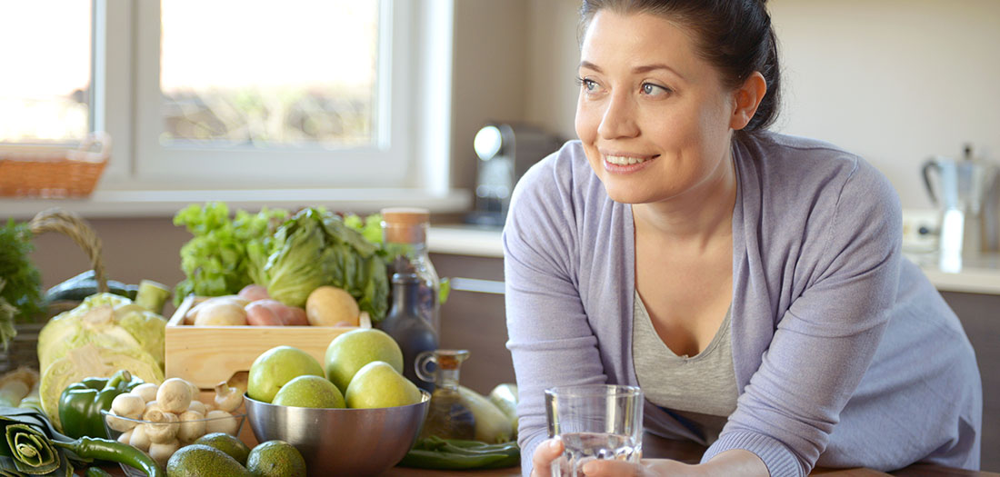 5 Ways to Improve Eating Habits Without Counting Calories