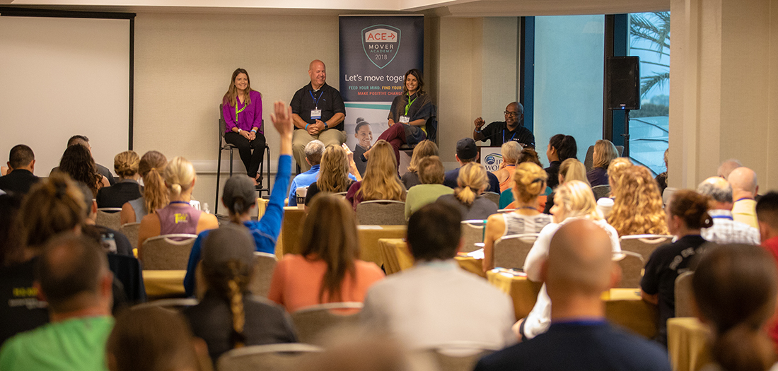 5 Reasons to Attend the ACE Mover Academy at IDEA World 2019
