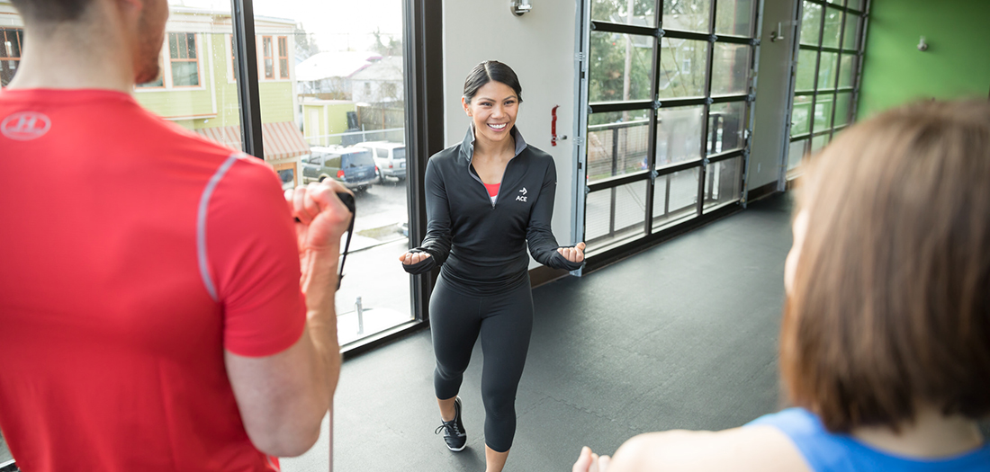 "5 ""Must Dos"" in Your First Year as a Health and Exercise Professional"
