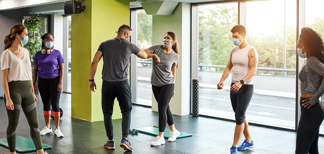 Group Fitness Instructors: 3 Steps to Success in 2021