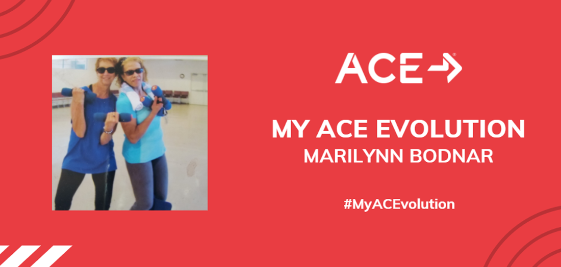 My ACE Evolution: Marilynn Bodnar