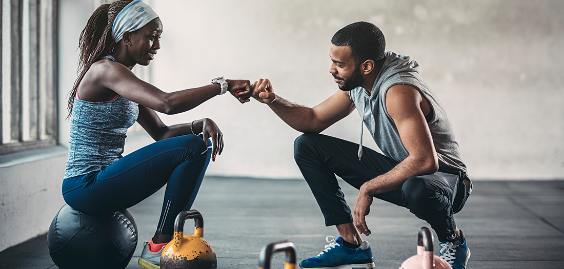 Becoming a More Balanced Personal Trainer