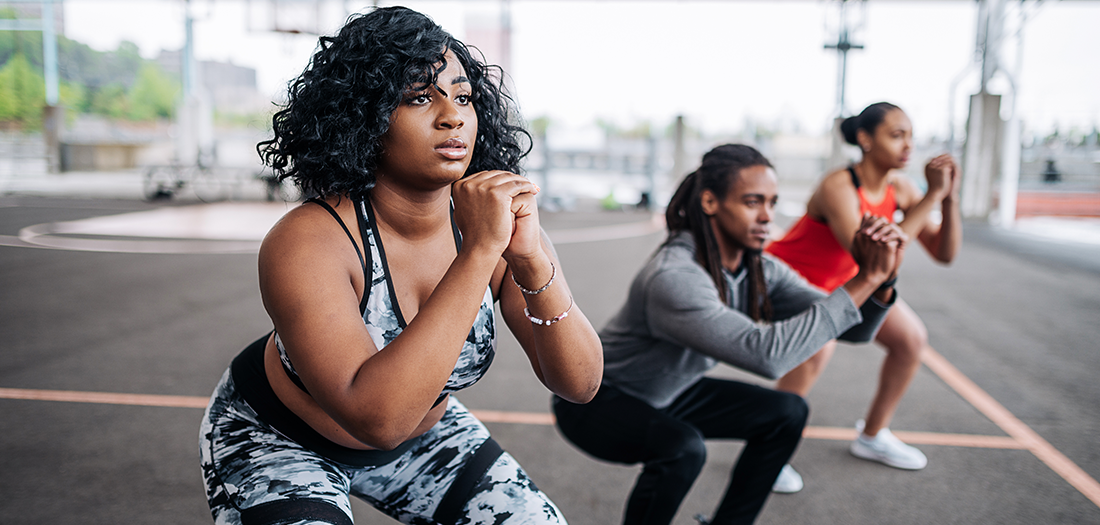 Where to Start: Choosing Your Preferred Format for Group Fitness Classes