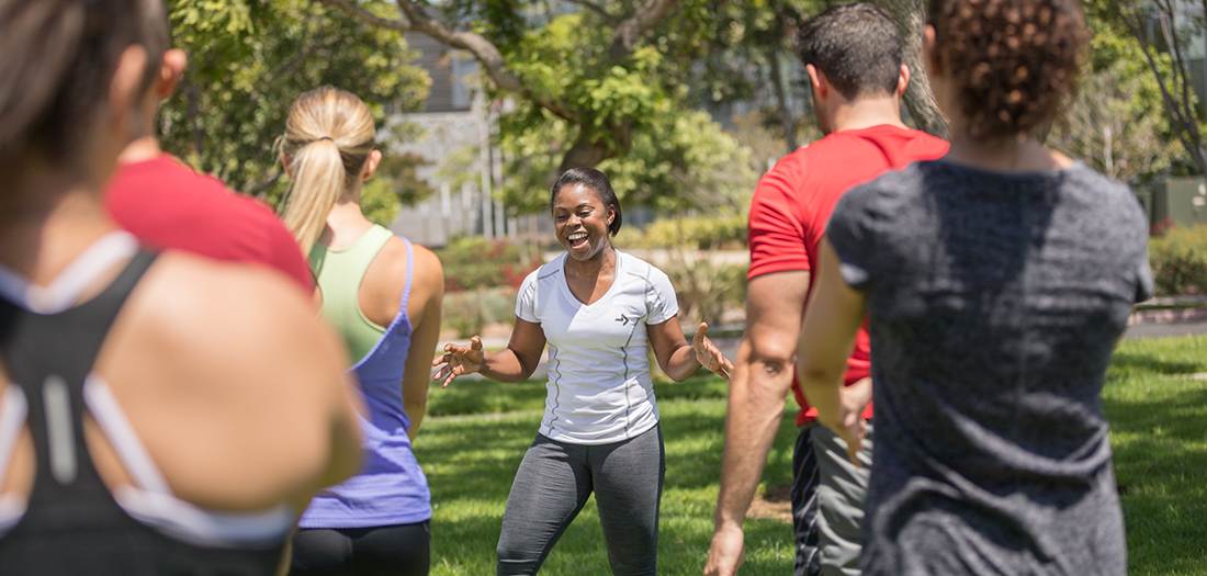 Legal Considerations for Virtual Group Fitness Instruction