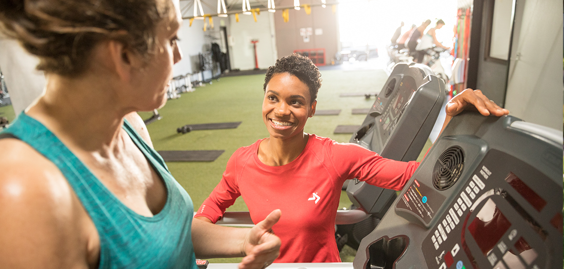 Employment Opportunities for Personal Trainers