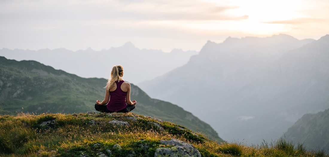 5 Simple Habits to Make You Healthier and Happier