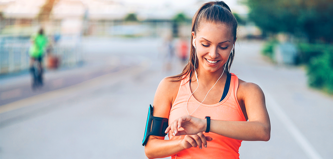 The Best Fitness Apps for Summer 2020