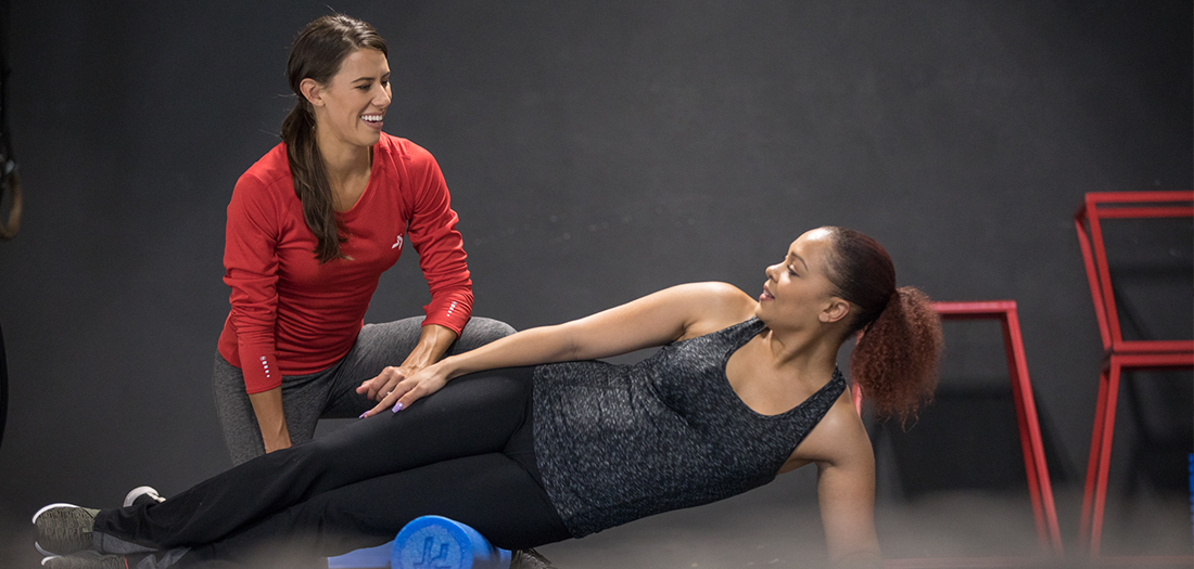 6 Success Secrets for Women in Fitness
