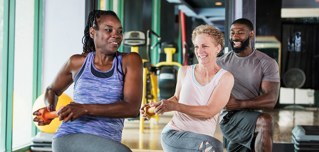 The Importance of Diversity and Inclusion in the Fitness Industry
