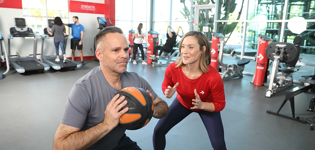 How to Help Your Clients and Participants Safely Return to the Gym