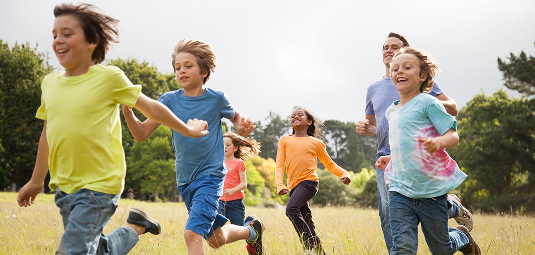 A Call for Youth Physical Activity
