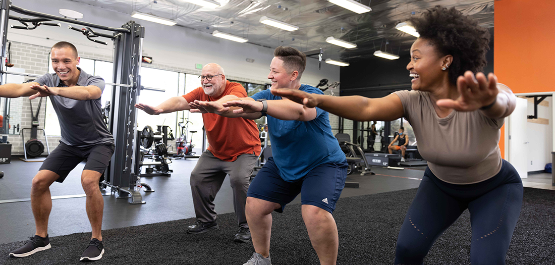 Equity, Diversity and Inclusion in the Fitness Industry