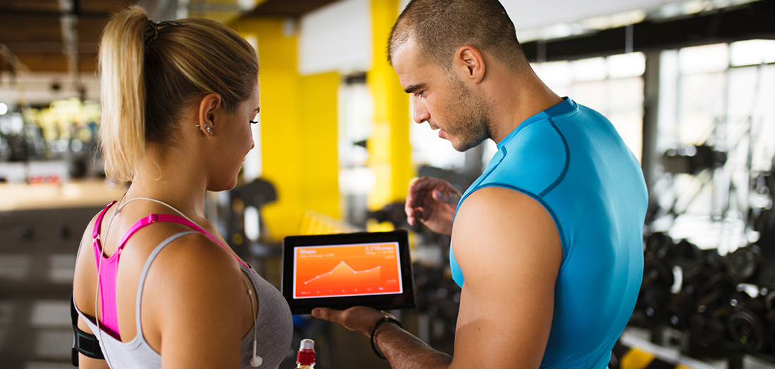 What Does the Future of Personal Training Look Like?