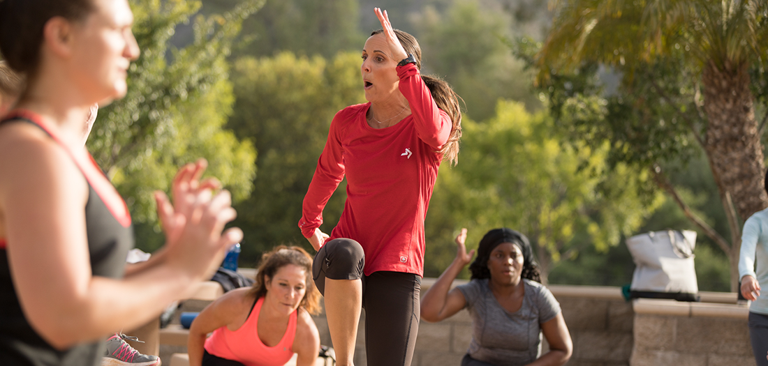 How to Get Started in Group Fitness in 5 Steps