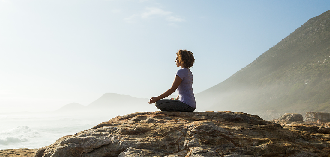 Linking Physical Activity, Therapies and Mindfulness for Healing