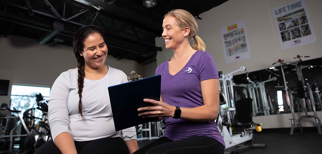 How to Get Started in Personal Training in 5 Steps