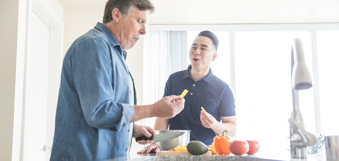 How to Coach Your Clients to Eat Healthier